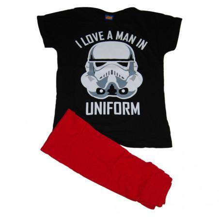 Oloasu/Pyjama Star Wars