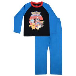 Poikien Pokemon pyjama