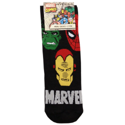 Marvel sukat Sankarit