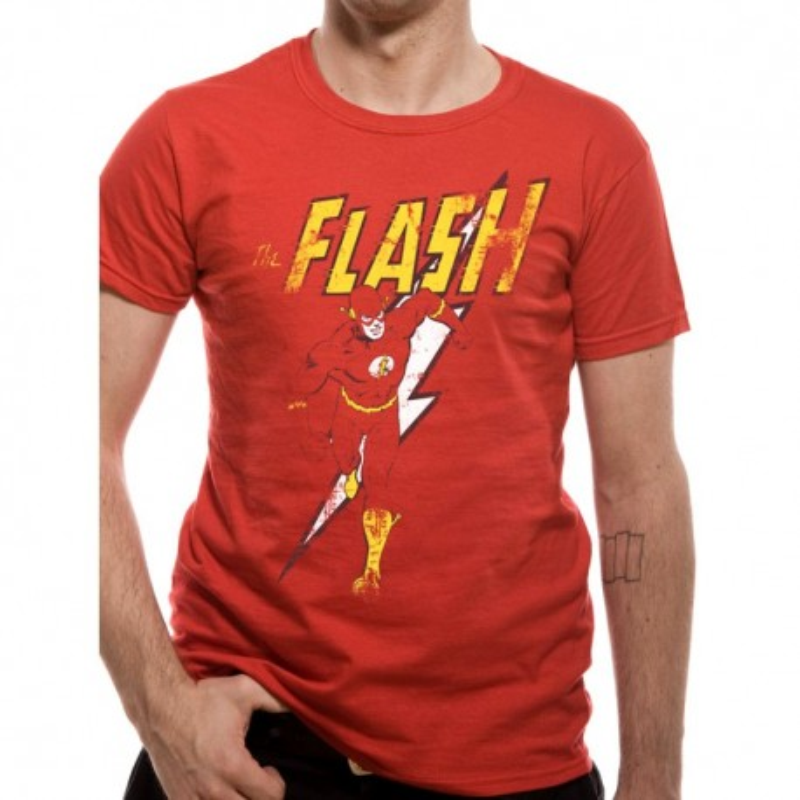 T-paita Flash strike