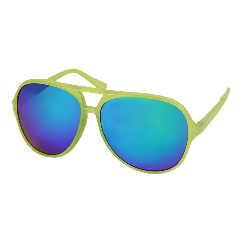 Aurinkolasit Viper Lime