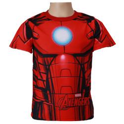 Lasten t-paita Ironman