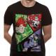 T-paita Batman Villanesses
