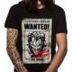 T-paita Batman Joker Wanted