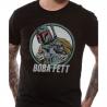 T-paita Star Wars - Boba Fett
