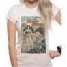 T-paita Wonder Woman comic