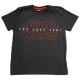 Lasten t-paita Star Wars The Last Jedi tumma harmaa