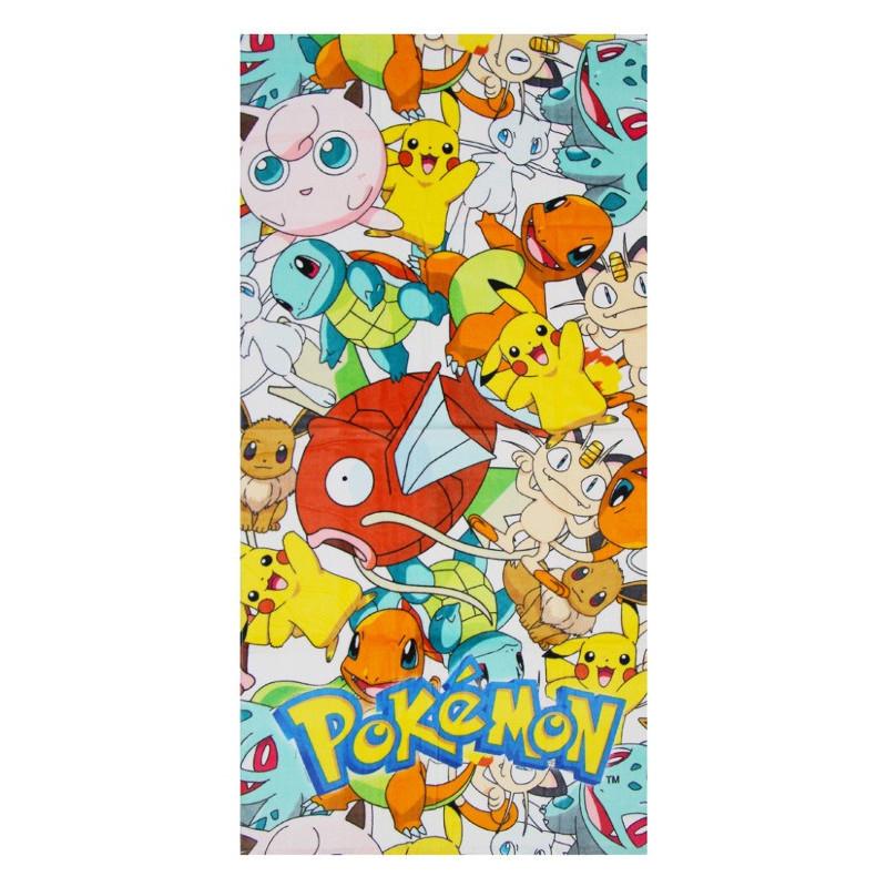 Rantapyyhe Pokemon
