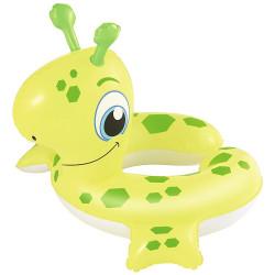 Uimarengas keltainen