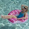 Uimarengas pinkki donitsi 107cm