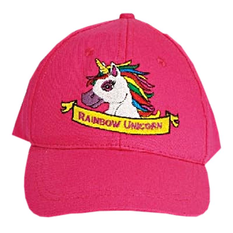 Lippis Unicorn punainen