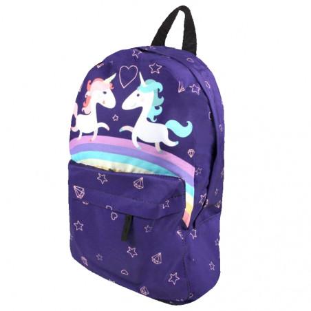 Selkäreppu Unicorn Love