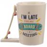 Muki Skeittilauta Board Meeting