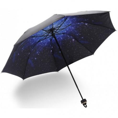 Sateenvarjo galaksi