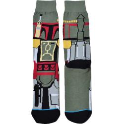 Sukat Star Wars Boba Fett