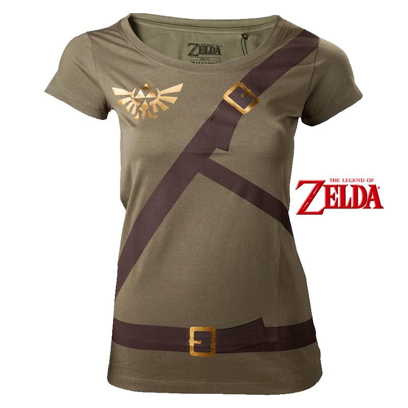 T-paita Zelda