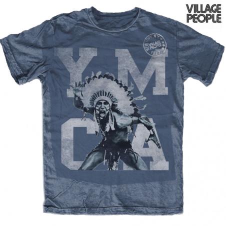 T-paita Village People Y.M.C.A.