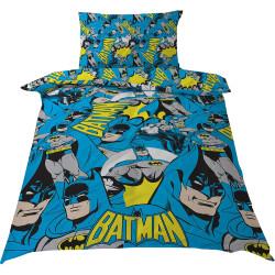 Pussilakanasetti Batman