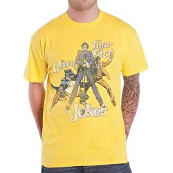T-paita DC Comics Jokeri