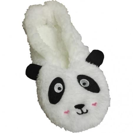 Pehmotossut valkoinen panda