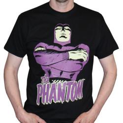 T-paita  Mustanaamio