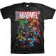 T-paita Marvel Team-Up