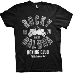 T-paita Rocky Balboa
