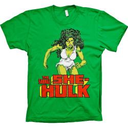 T-paita She-Hulk