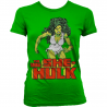 T-paita She-Hulk Girly