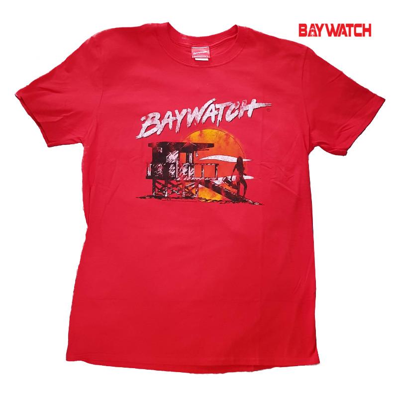 T-paita Baywatch