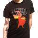 T-paita Star Wars - Retro Suns