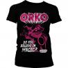 T-paita Orko Masters of The Universe