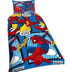 Pussilakanasetti Marvel Hämähäkkimies