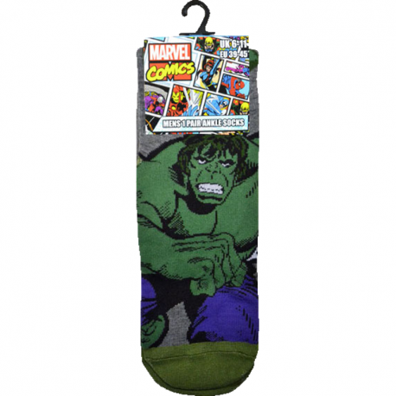 Sukat Marvel Hulk