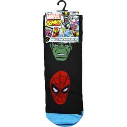 Sukat Marvel sankarit