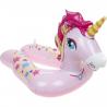 Uimarengas Unicorn pinkki