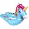 Uimarengas Unicorn sininen