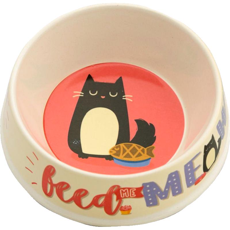 Lemminkin ruoka-astia Miau