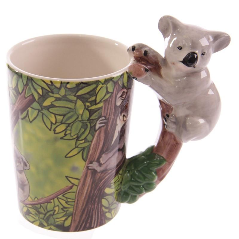 Muki Koala
